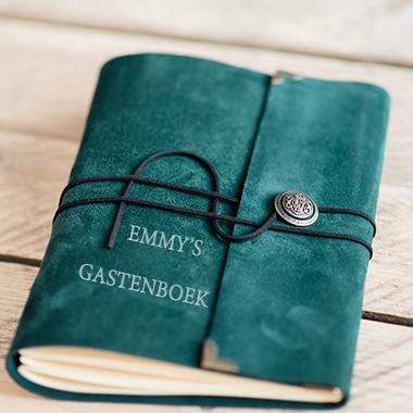 Emmy's Gastenboek